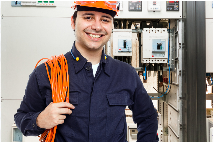 electrician pompano beach